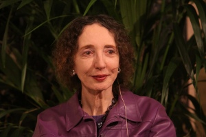 Joyce Carol Oates http://www.flickr.com/photos/shawncalhoun/5669762657/