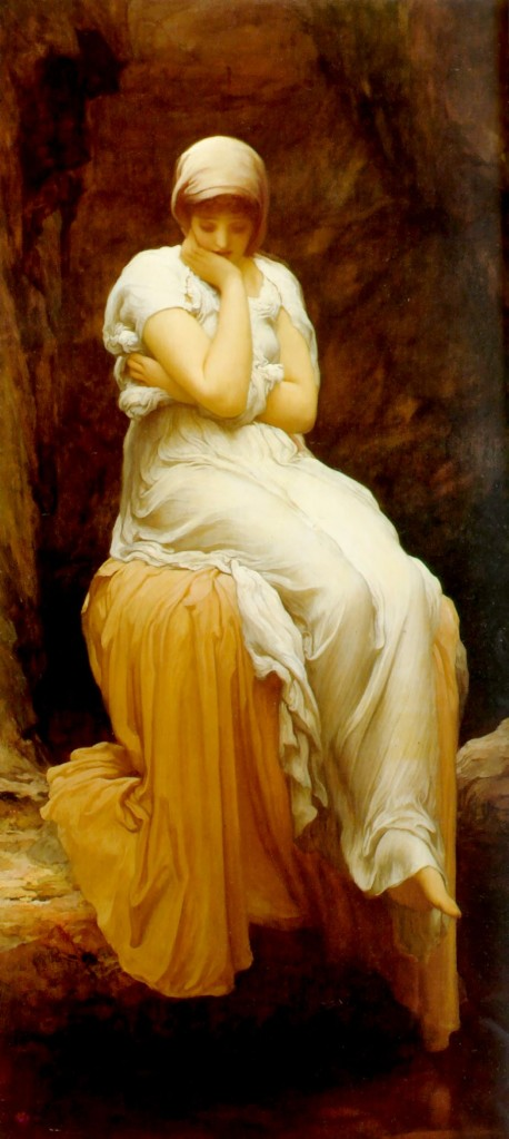http://uploads5.wikipaintings.org/images/frederic-leighton/solitude.jpg