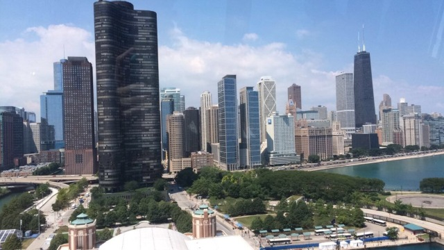 Mels picture of chicago